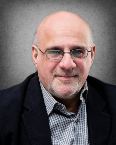 Robert Paris, B.Comm., MBA, CSP