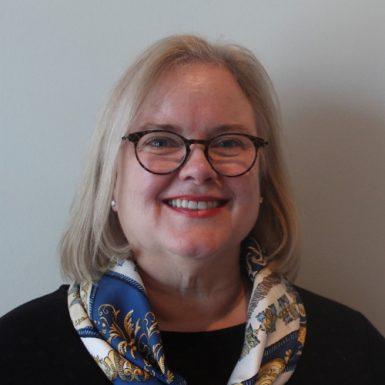 Jill Perrin, MBA