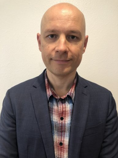Adrian Ionescu