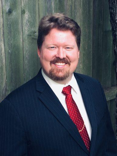 David Macauley, PhD